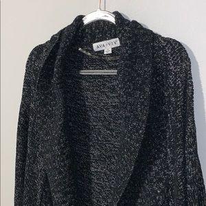 AVA & VIV Sweater 3X
